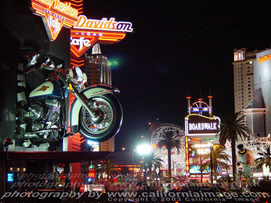 harley davidson restaurant las vegas, nv | been there done that