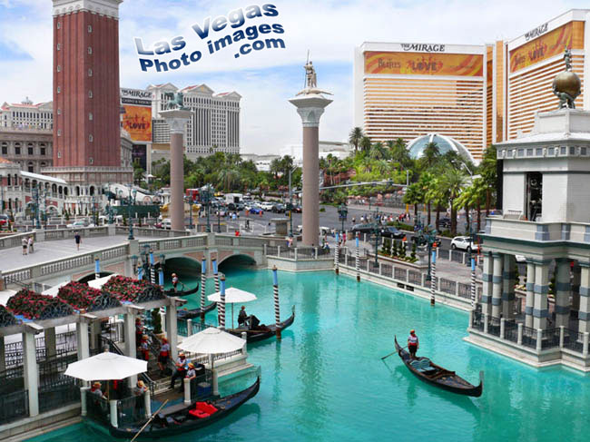 las vegas list of casinos