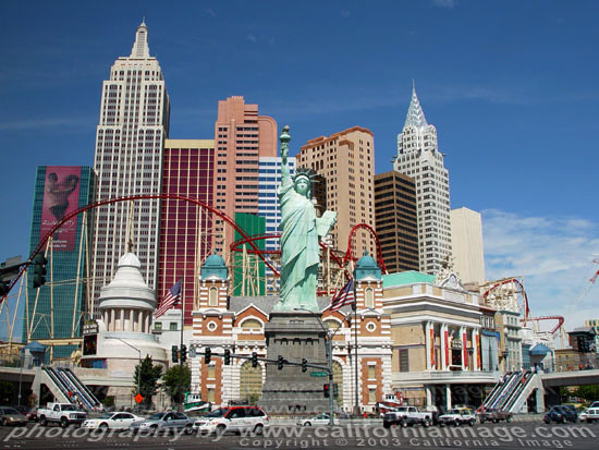 las vegas casino new york